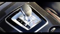 Mercedes SLK estreia visual atualizado e passa a se chamar SLC