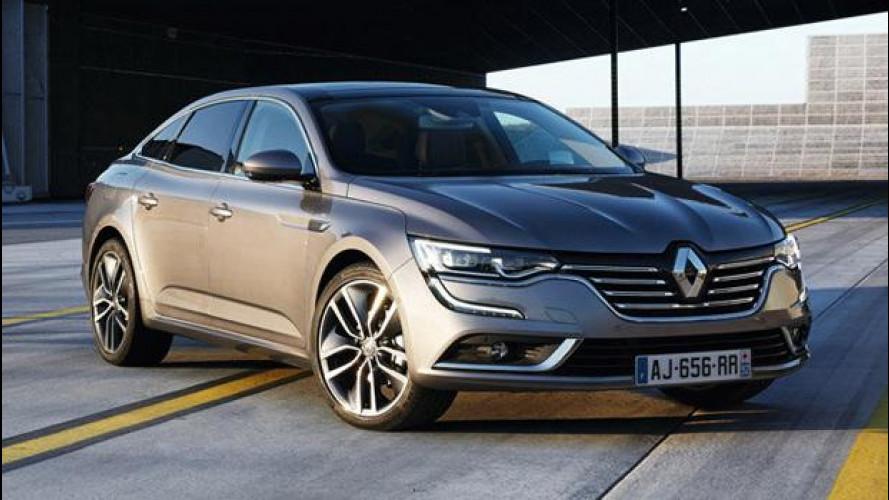 Renault, tante novità per la rinascita