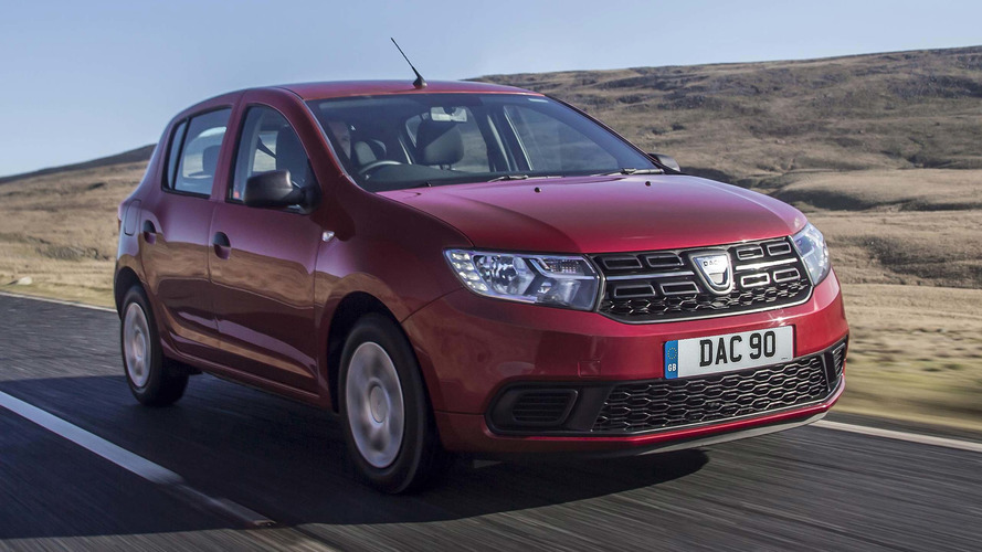 Dacia extends scrappage scheme for a bit longer