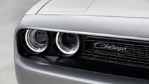 2015 Dodge Challenger Shaker