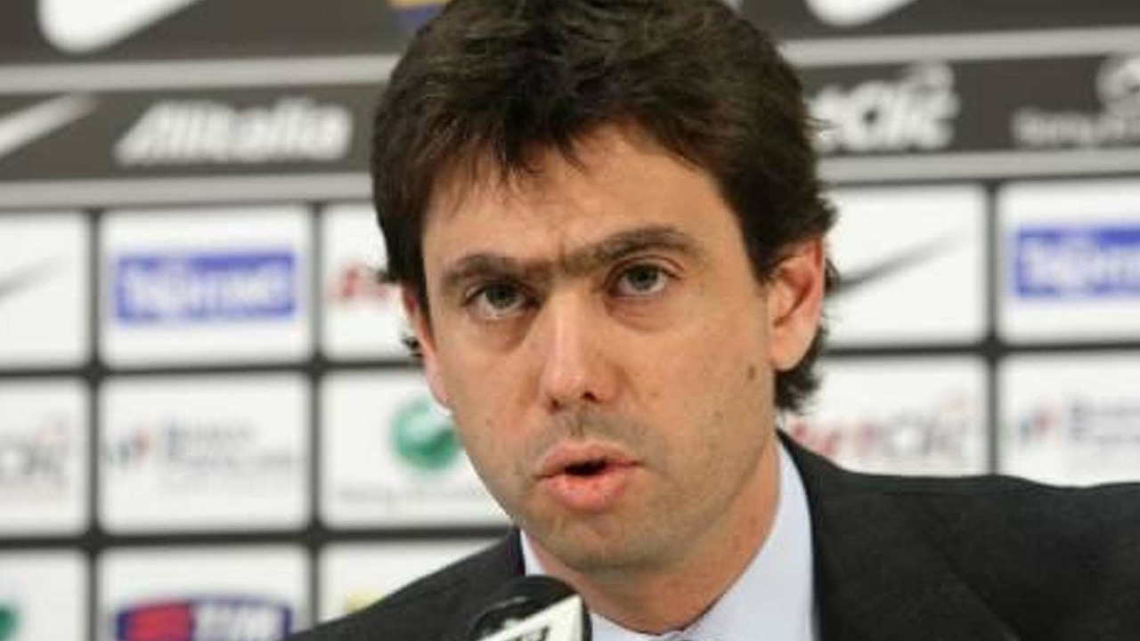 Andrea Agnelli / Official Facebook page