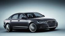 Audi A6 L e-tron concept