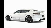 Hamann Paragon Porsche Panamera
