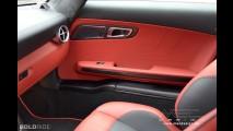 Gemballa Porsche Cayenne Tornado 750 GTS