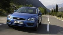 İkinci Nesil Ford Focus (2004)