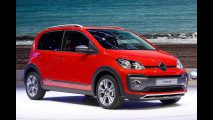 Volkswagen cross up! restyling 005