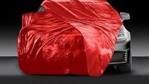 Brabus teaser ahead of Frankfurt 26.08.2011