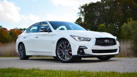 2018 infiniti red sport review. brilliant 2018 26 photos 2018 infiniti q50 red sport 400 review on infiniti red sport review
