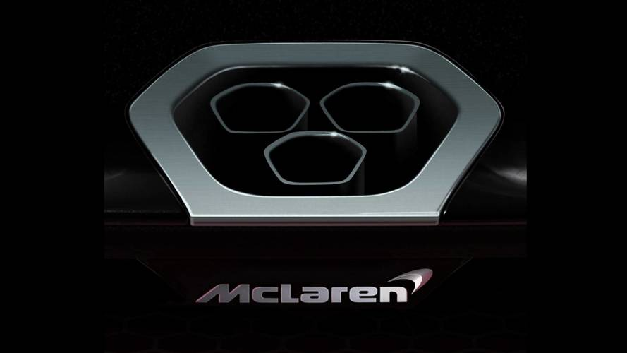 McLaren previews new Ultimate Series again,