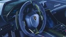 Lamborghini Centenario Hong Kong