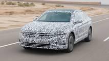 2018 Volkswagen Jetta Prototipi İlk Sürüş İncelemesi