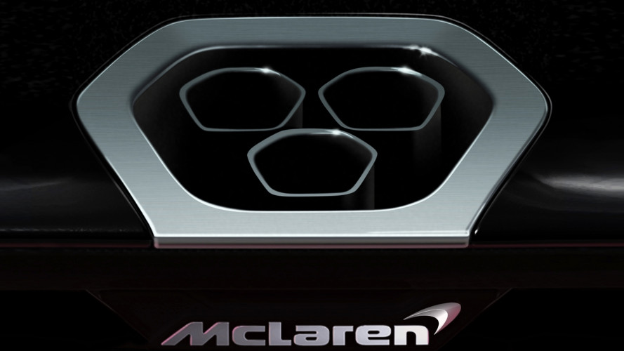 McLaren lancerà un'hypercar da pista nel 2018