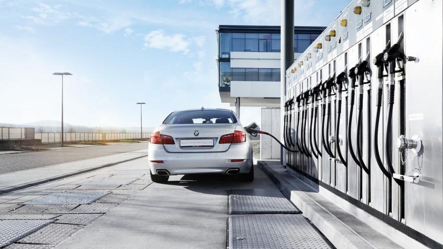 Bosch, ecco il carburante che azzera le emissioni di CO2