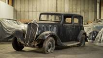 1933 Citroën Rosalie 10 NH