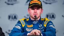 5. Oliver Rowland, FIA F2