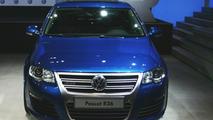 VW Passat R36 at Essen