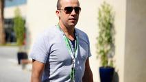 Olivier Panis (FRA), 02.11.2012, Abu Dhabi Grand Prix, Yas Marina Circuit / XPB