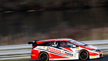 Honda Yuasa Racing Civic Tourer BTCC