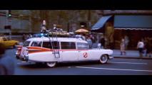 Le auto di Halloween