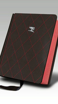 Bentley dDesigned Bond book Devil May Care