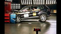 EuroNCap Volkswagen Tiguan