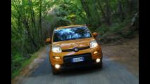 Nuova Fiat Panda Trekking