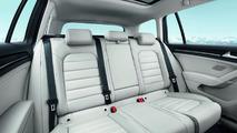 2013 Volkswagen Golf Variant/Estate