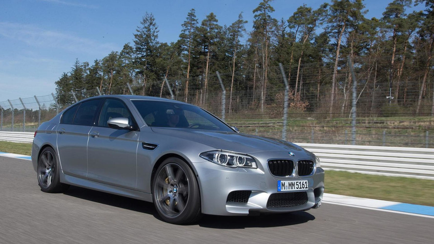 BMW shows off their most expensive paint ever [video]
