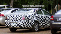SPY PHOTOS: Pontiac Grand Prix(G8)