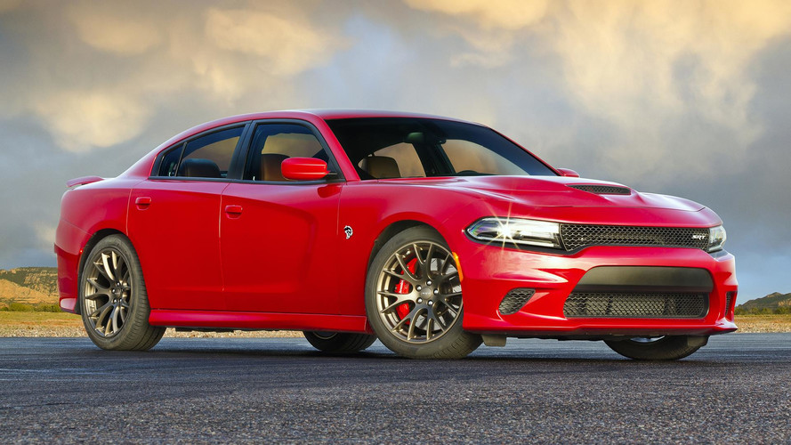 Fastest Production Sedans in the U.S.