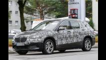 BMW X1 Siebensitzer kommt 2017