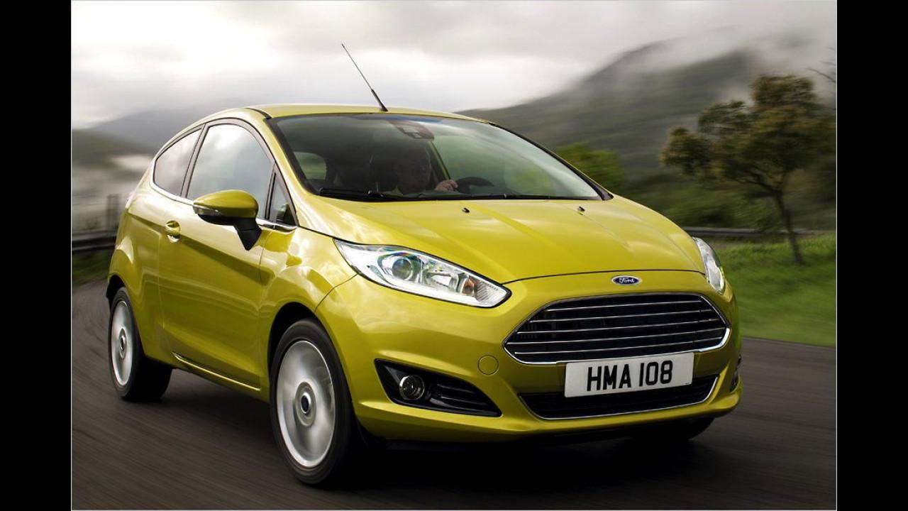 Ford spart Sprit