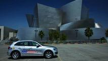 Audi Diesel Marathon