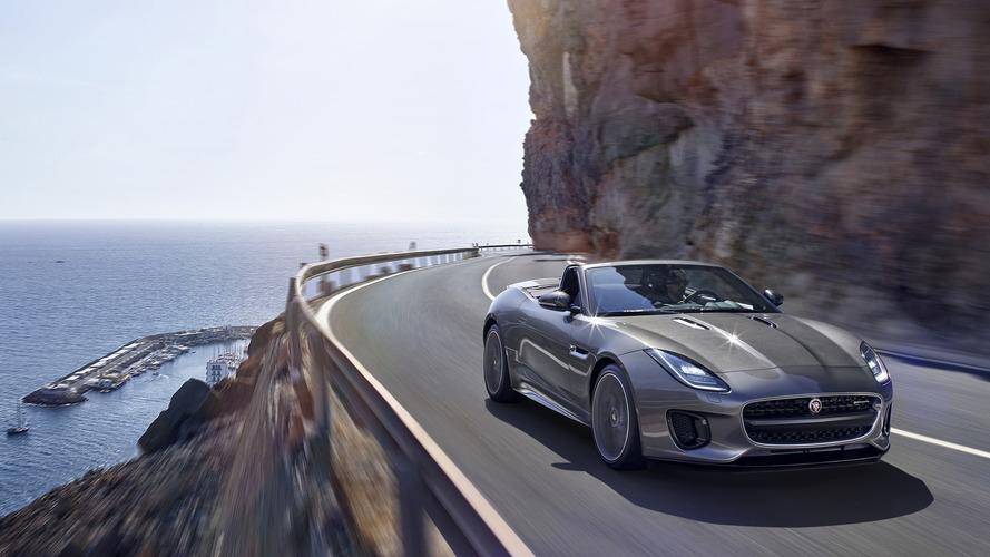 2016, année historique pour Jaguar