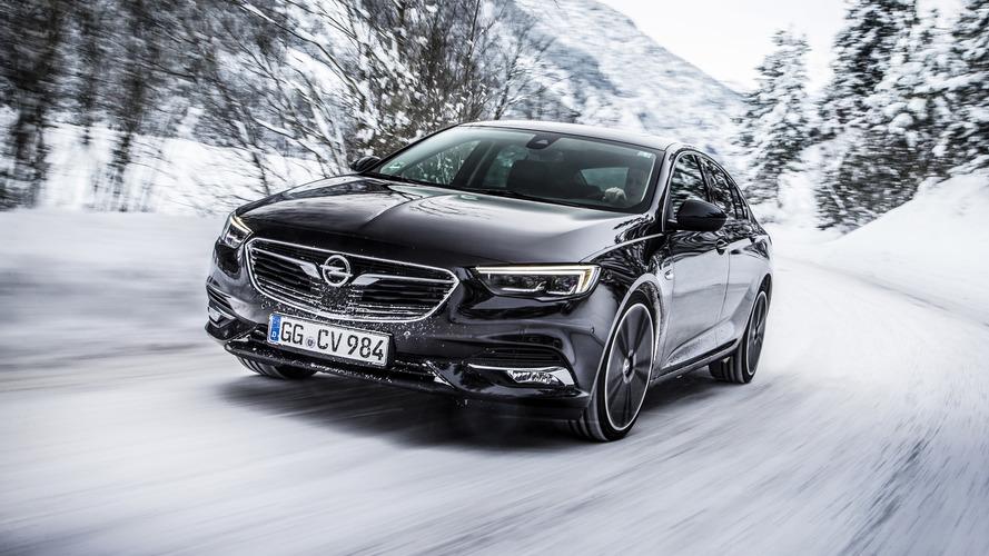 Opel 2016 değerlendirmesi
