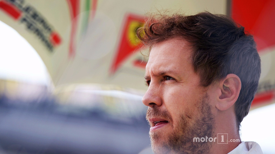 FIA Launches Investigation Into Vettel Clash With Hamilton