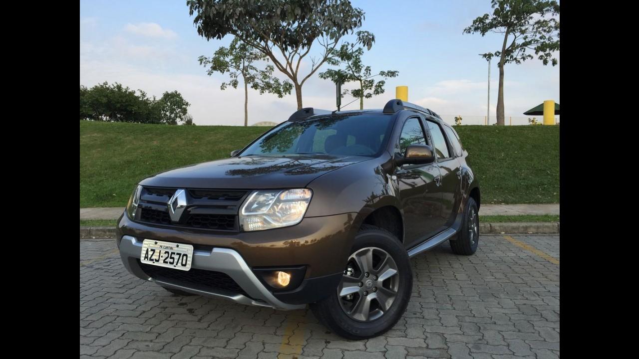 Renault Kwid vai ganhar motor 1.0 e câmbio automatizado Easy-R na Índia
