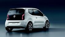 VW up! GT Concept