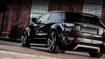 Premier Edition'dan Range Rover Evoque'a Evolution paketi
