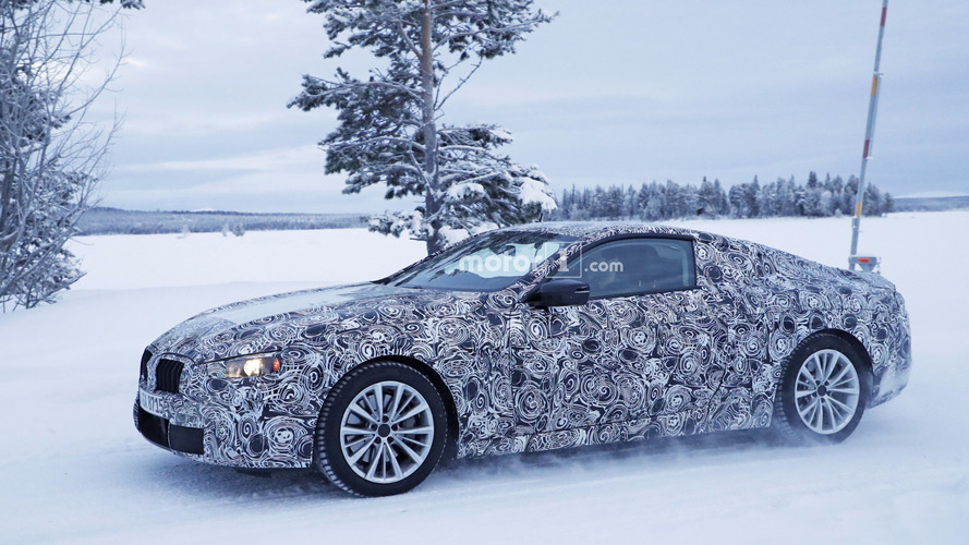 bmw silent as 6 series coupe production ends updated. Black Bedroom Furniture Sets. Home Design Ideas