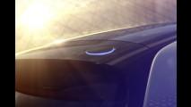 Volkswagen divulga imagens de hatch elétrico