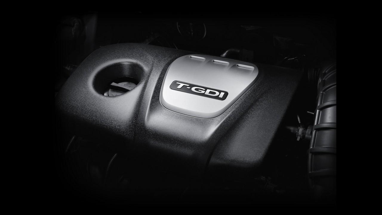Kia Soul 2017: facelift, motor 1.6 turbo de 204 cv e câmbio de dupla embreagem