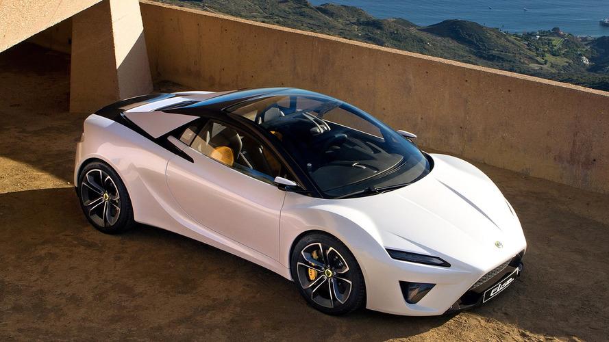 Lotus 70'lerden beri ilk kez işletme kârı açıkladı, Elise 2020'de geliyor