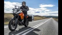 Nova KTM 1190 Adventure chega ao Brasil por R$ 79 mil