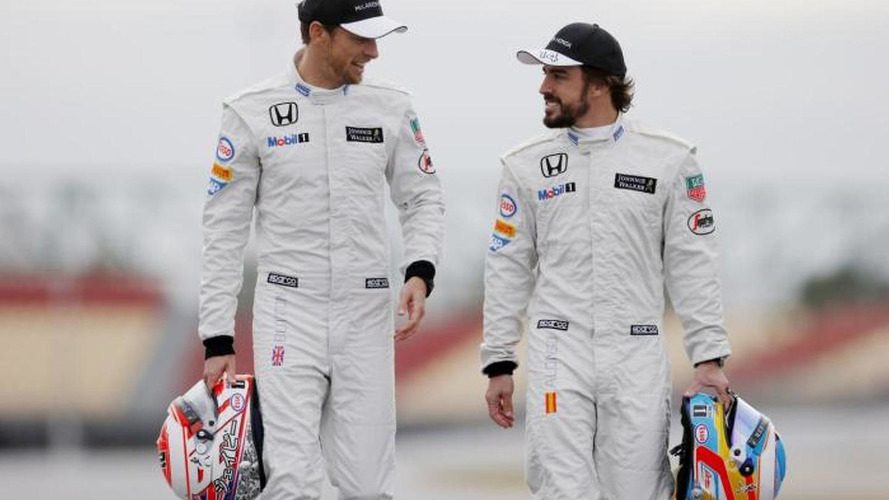 FIA declares Alonso 'fit to race'