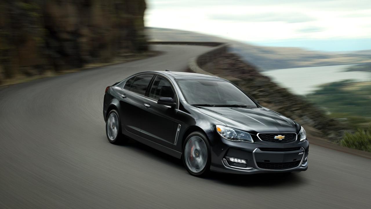 Will 2017 Chevrolet SS get LSA motor