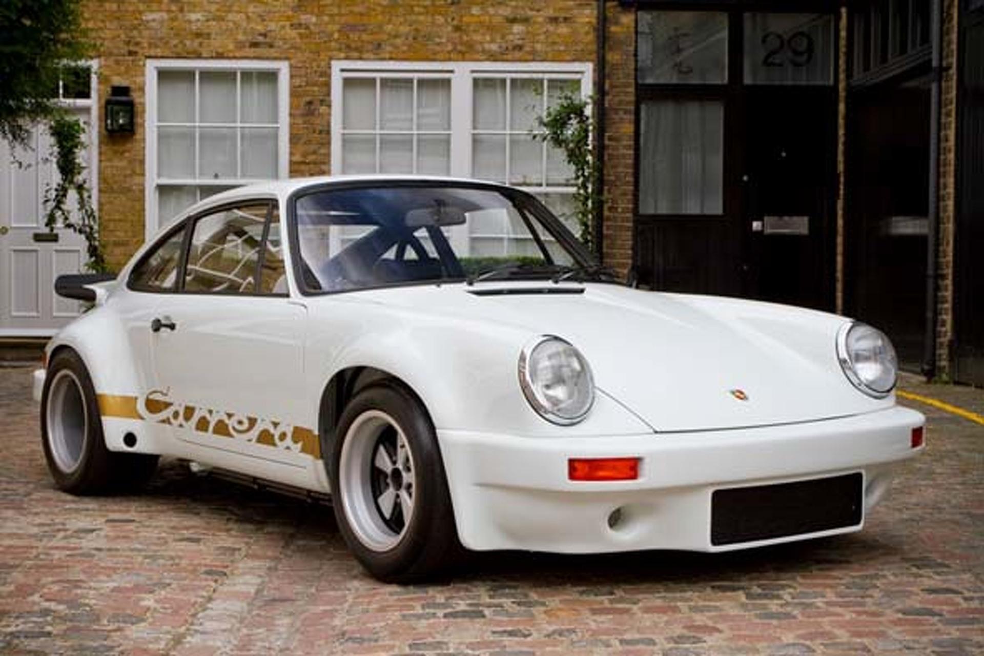 Porsche 911 3 0 Carrera Rs For Sale