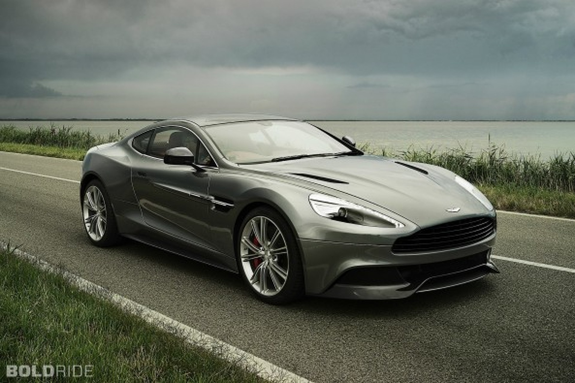 20 Best Aston Martin Wallpapers