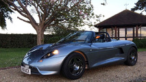 MM Industries to sell off the rights to their Avocet sports car