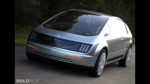 GM HyWire Concept